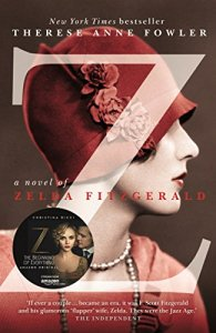 z- a novel of zelda fitzgerald