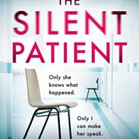 The Silent Patient by Alex Michaelides @AlexMichaelides @PoppyStimpson #BookReview #TheSilentPatient