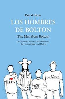LOS HOMBRES DE BOLTON