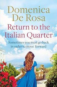 Return to the Italian Quarter