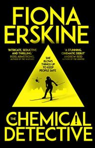 The Chemical Detective