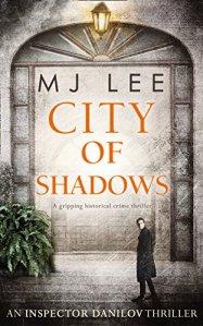 City Of Shadows 1