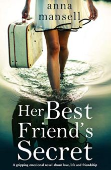 Her Best Friend's Secret
