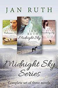 Midnight Sky series