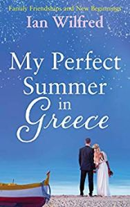 My Perfect Summer in Greece