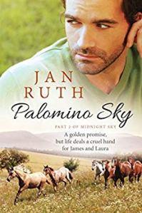 Palomino Sky