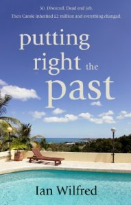 Putting Right The Past