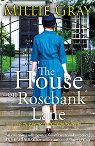 The House on Rosebank Lane