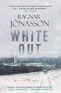 Whiteout (Dark Iceland Book 5)