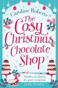 Cosy Christmas Chocolate Shop