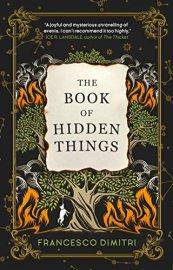 he Book of Hidden Things