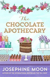 The Chocolate Apothecary