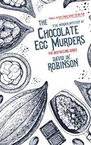 The Chocolate Egg Murders