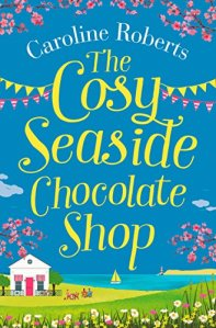 The Cosy Seaside Chocolate Shop