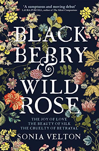 Blackberry and Wild Rose