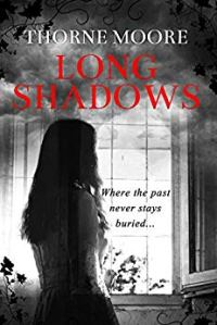Long Shadows (Llys y Garn Book 2)