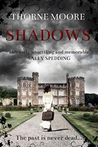 Shadows (Llys y Garn Book 1)