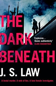 The Dark Beneath