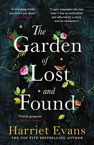 The Garden of Lost and Found