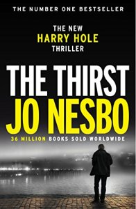 The Thirst - Harry Hole 11