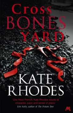 Crossbones Yard - Alice Quentin 1