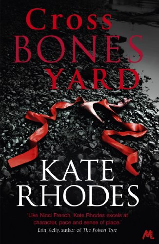 Crossbones Yard - Alice Quentin 1