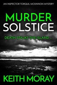Murder Solstice