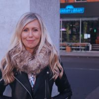 Five on Friday with  Sif Sigmarsdóttir @sifsigmars #FiveonFriday