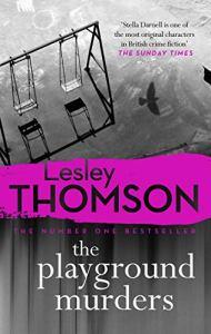 The Playground Murders