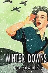 Winter Downs (A Bunch Courtney Investigation Book 1)