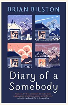 Diary of a Somebody