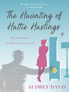 The Haunting of Hattie Hastings