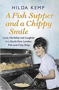 A Fish Supper and a Chippy Smile