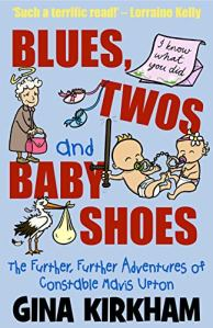Blues, Twos and Baby Shoes 1