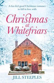 Christmas at Whitefriars