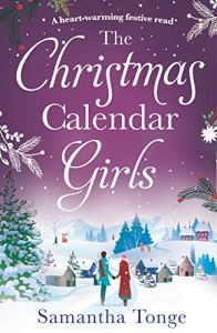 Christmas Calendar Girls