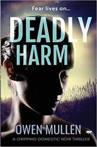 Deadly Harm