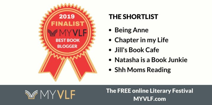 MyVLF shortlist 2019