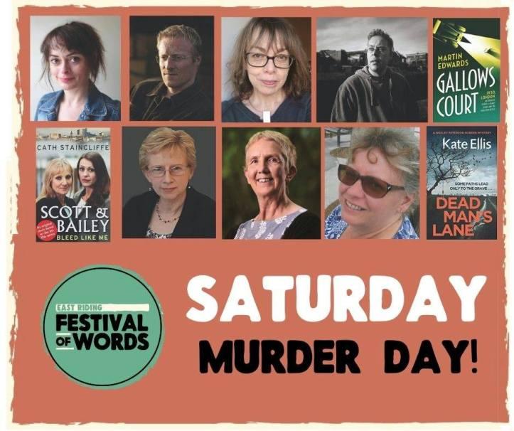 Murder Day