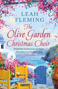 The Olive Garden Christmas Choir