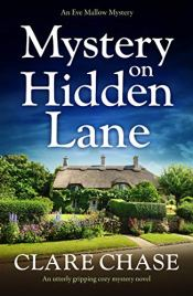 Mystery on Hidden Lane