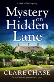 Mystery on Hidden Lane