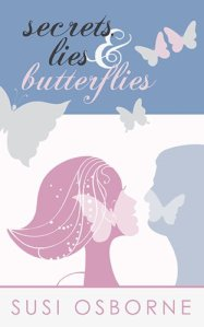Secrets, Lies & Butterflies