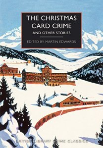 The Christmas Card Crime