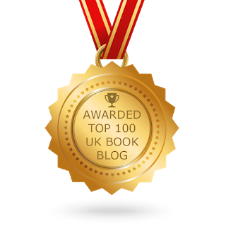 Top 100 book blog
