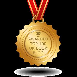 Top 100 book blog