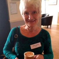 Five on Friday with Alison Lingwood #FiveOnFriday