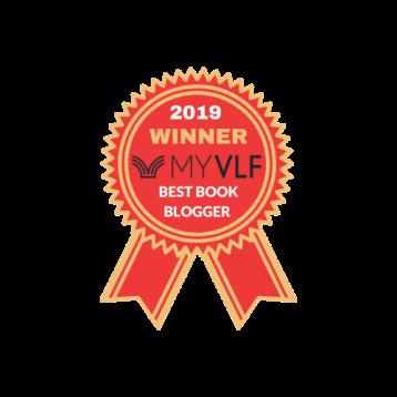 Best Book Blogger