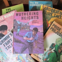 Memories of a Reader Part 1 : The 60's @hull_libraries #Hull #childhoodmemories #1960s #reading #books