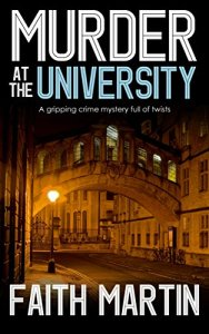 Murder at the University